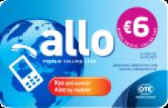 ΟΤΕ - Allo 6