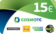 Cosmote 15