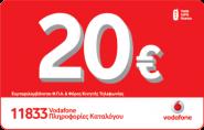 Vodafone 20