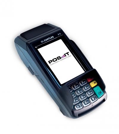 Vega 3000 V3 Touch WiFi/GPRS